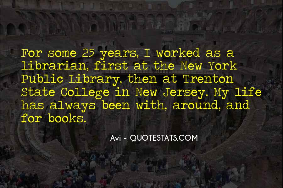 Quotes About New Books #186608
