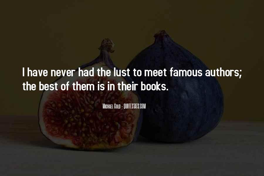 Quotes About New Books #187711