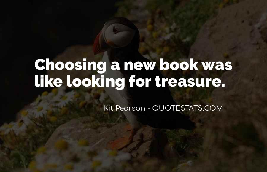 Quotes About New Books #209217