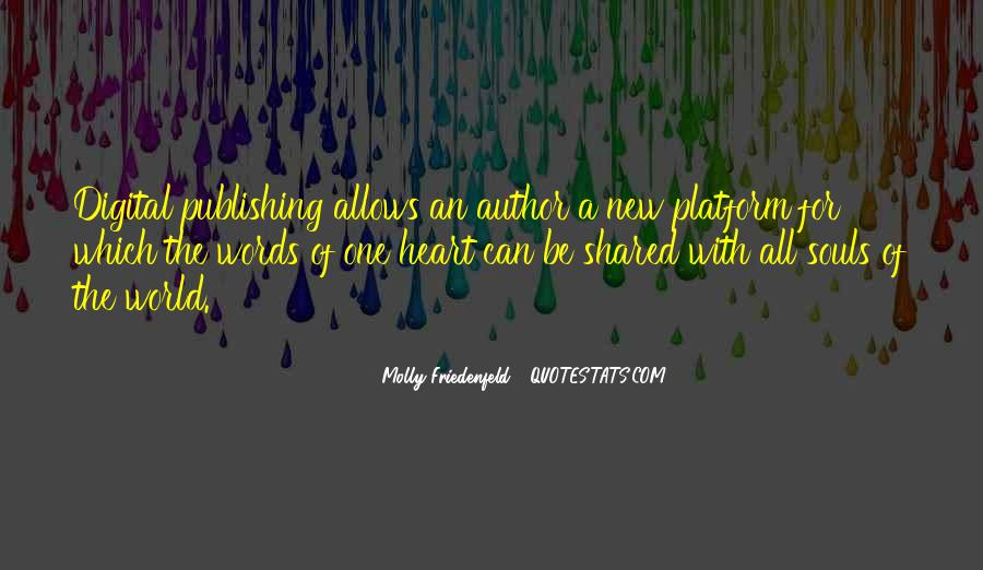 Quotes About New Books #232826