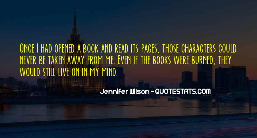 Quotes About New Books #235988