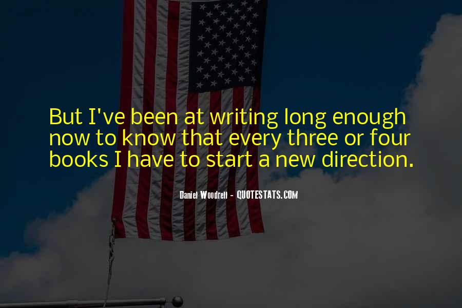 Quotes About New Books #275928