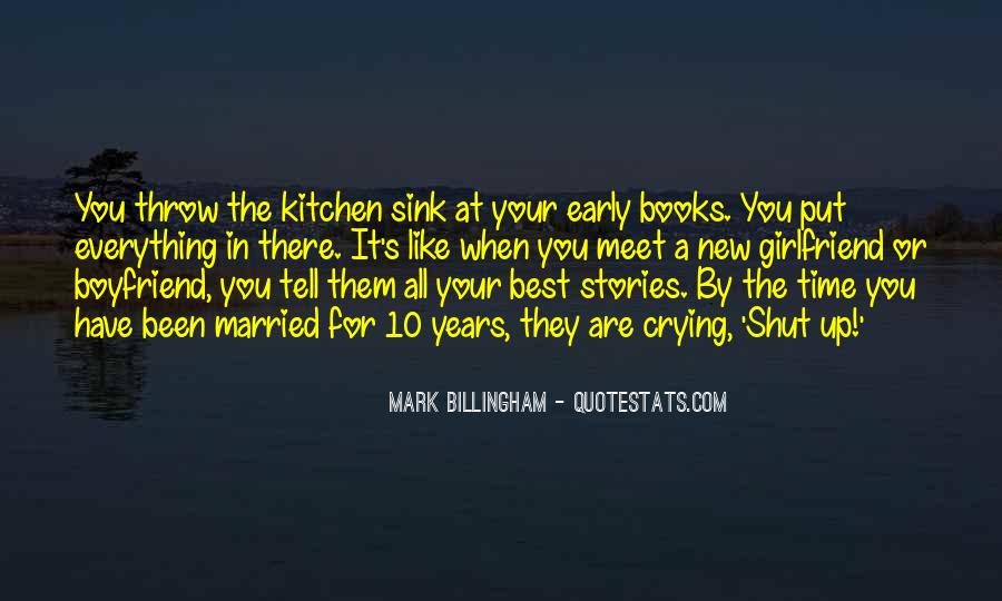 Quotes About New Books #282700