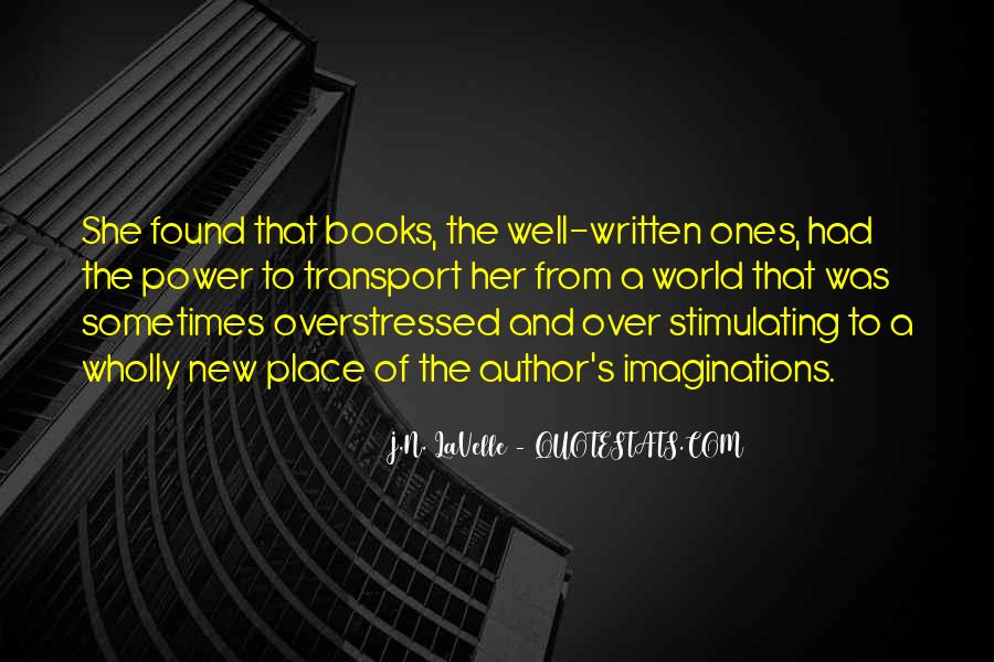 Quotes About New Books #293310