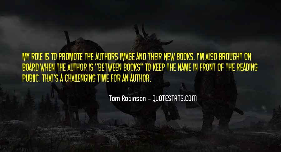 Quotes About New Books #295860