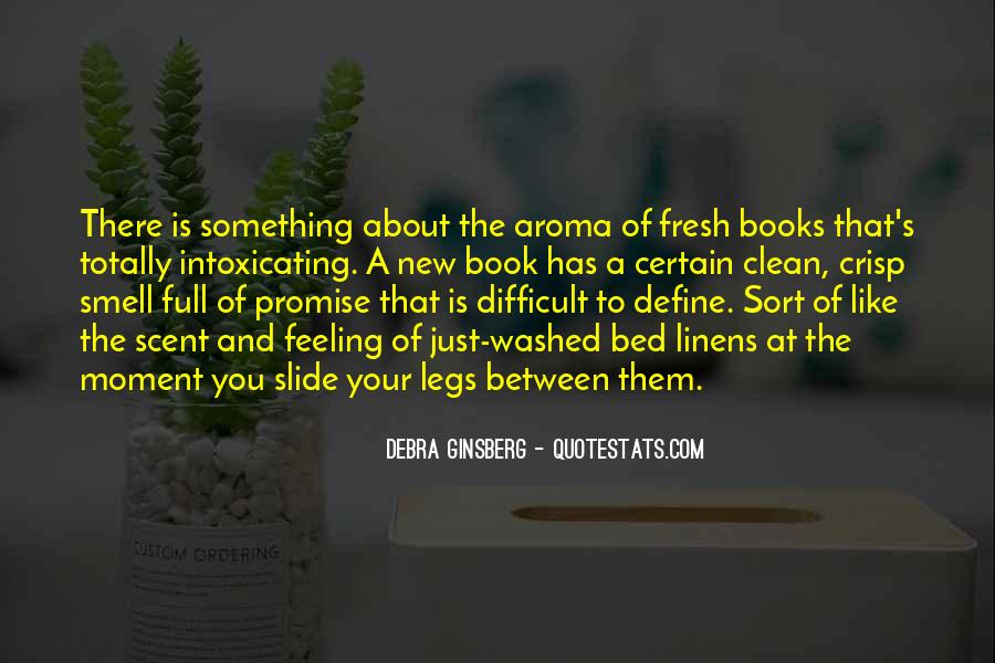 Quotes About New Books #296154