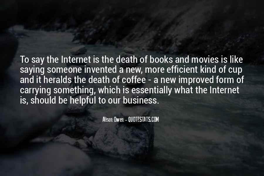 Quotes About New Books #326911