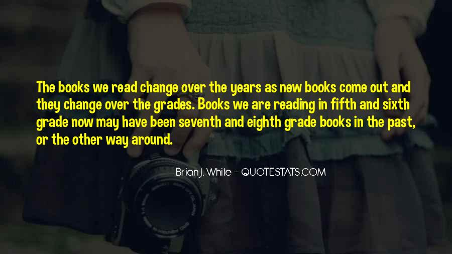 Quotes About New Books #330798