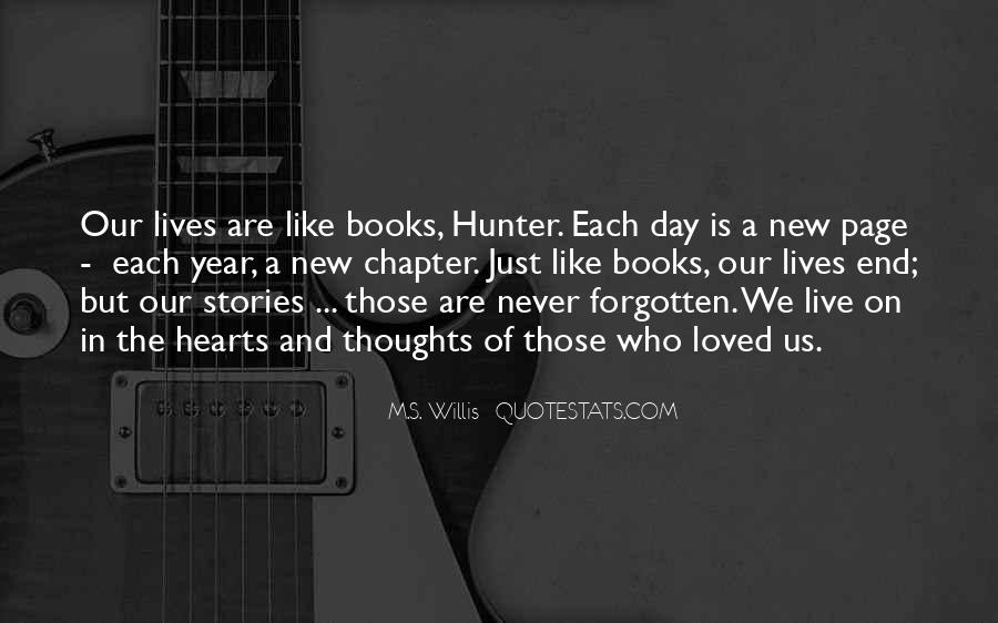 Quotes About New Books #370145
