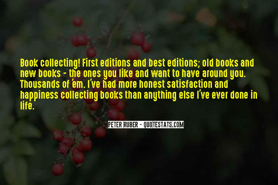 Quotes About New Books #6660