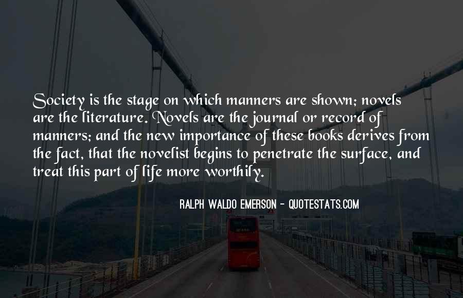 Quotes About New Books #94177
