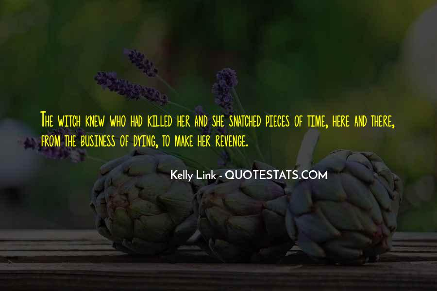 Quotes About Revenge From Revenge #1188990