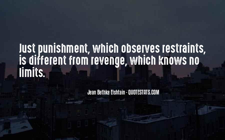 Quotes About Revenge From Revenge #1335019