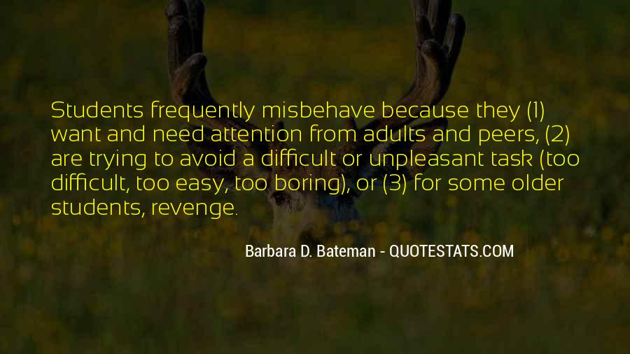 Quotes About Revenge From Revenge #452018