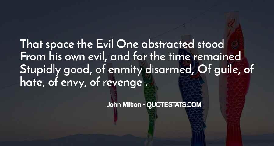 Quotes About Revenge From Revenge #816959
