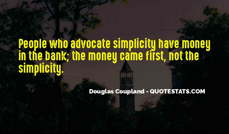 Quotes About Quotes Coupland #324767