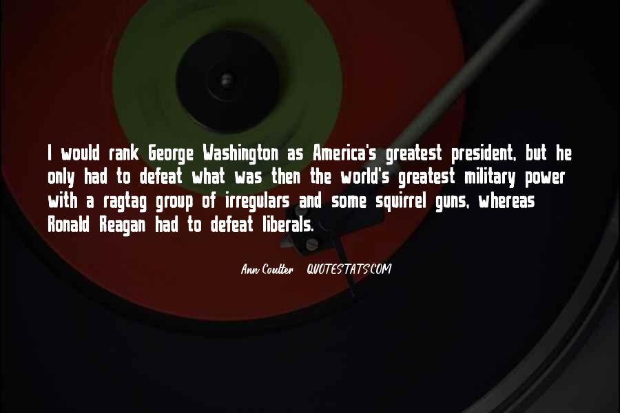 Quotes About Guns George Washington #848854
