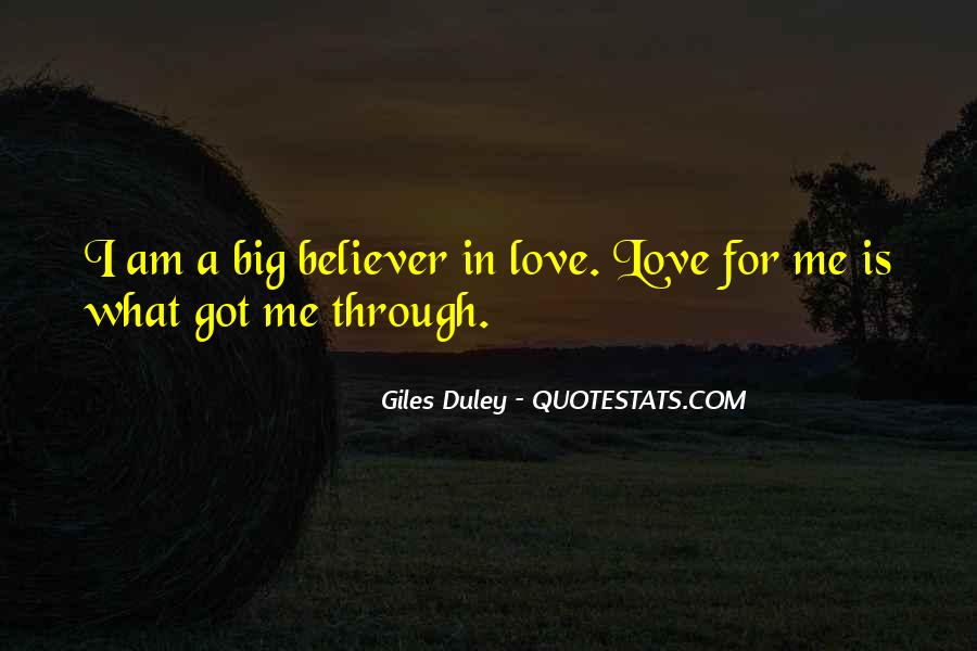 Quotes About Love What Is Love #5018