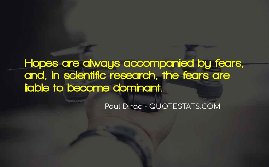 Quotes About Dirac #1002726