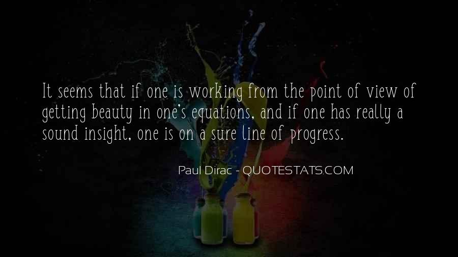 Quotes About Dirac #101671