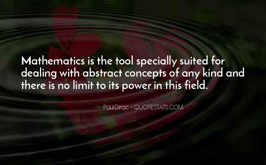 Quotes About Dirac #1140733