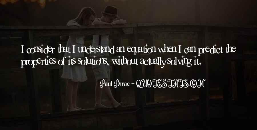 Quotes About Dirac #1656937