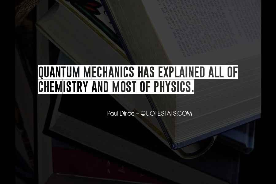 Quotes About Dirac #984363