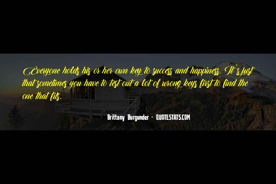 Quotes About Life Of Happiness #15140