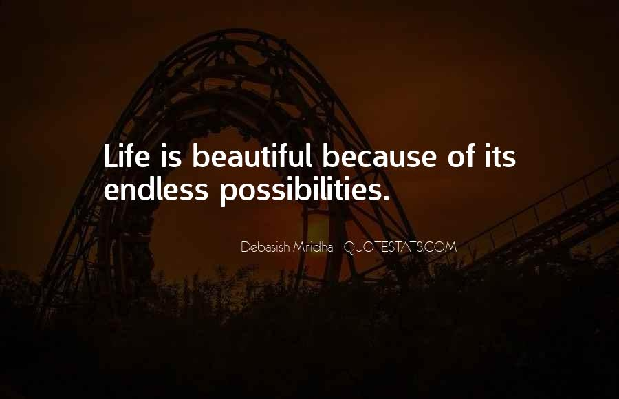 Quotes About Life Of Happiness #15511