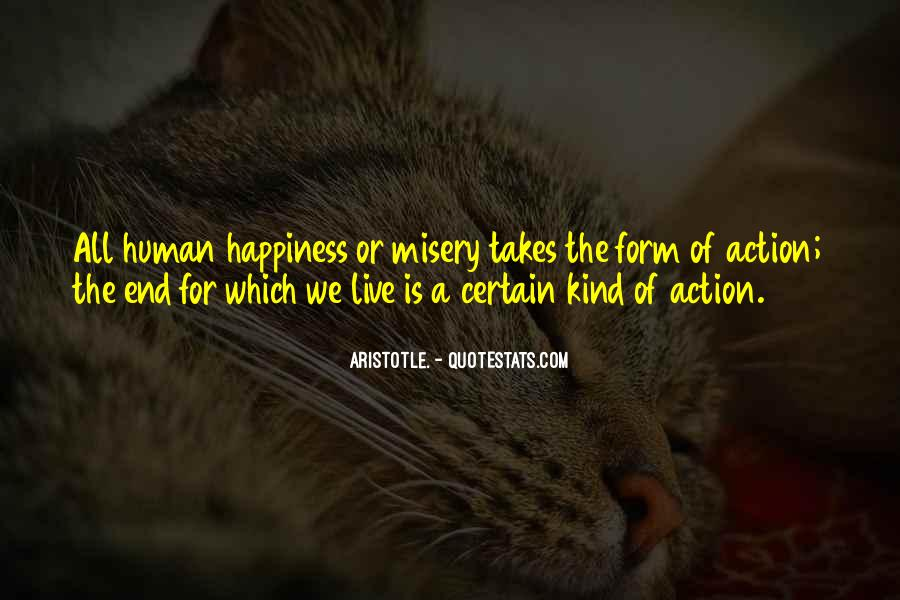 Quotes About Life Of Happiness #52200