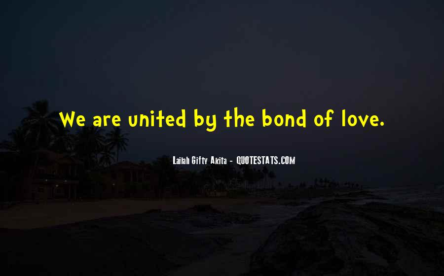 Quotes About World Unity #1234072