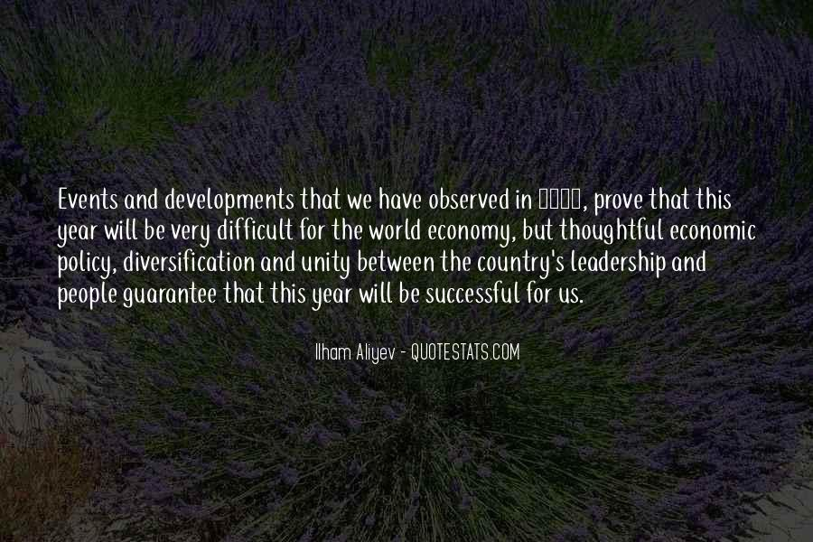 Quotes About World Unity #14203
