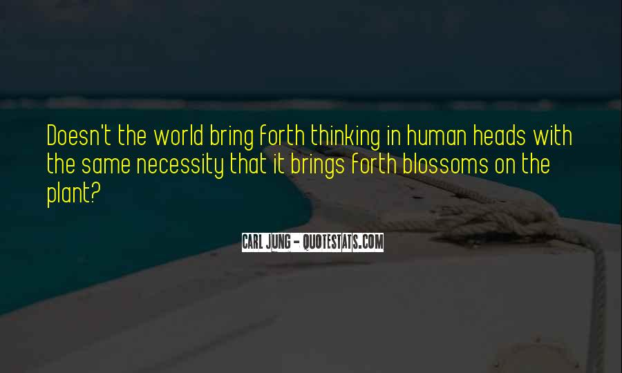 Quotes About World Unity #226814