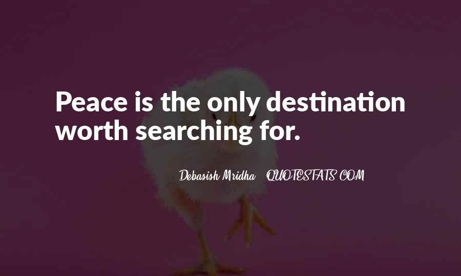 Quotes About Searching For Love And Happiness #1178062