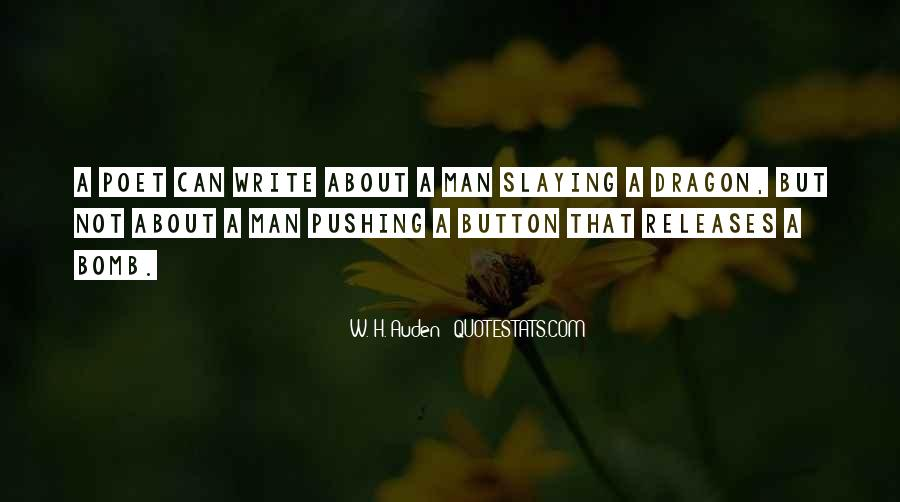 Quotes About Pushing A Man Too Far #557199