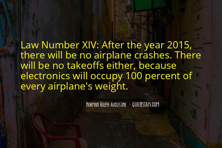 Quotes About Number Of Years #107750