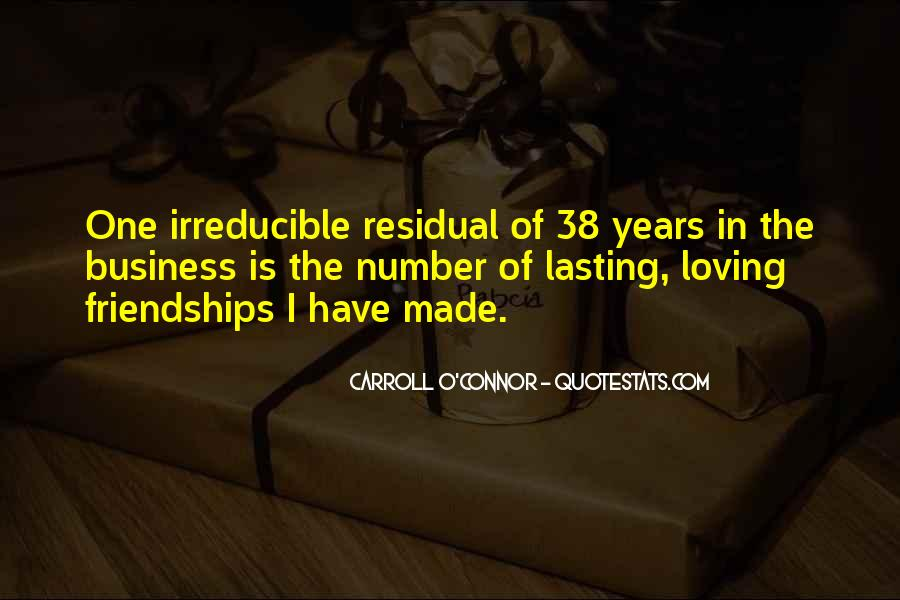 Quotes About Number Of Years #146194