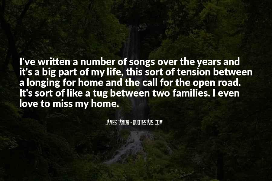 Quotes About Number Of Years #255527