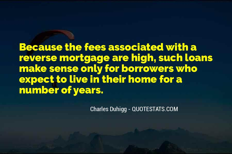 Quotes About Number Of Years #257740