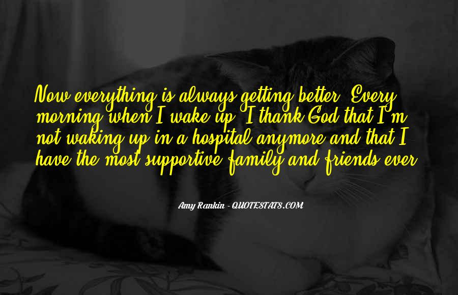 Quotes About Waking Up Every Morning #1279972