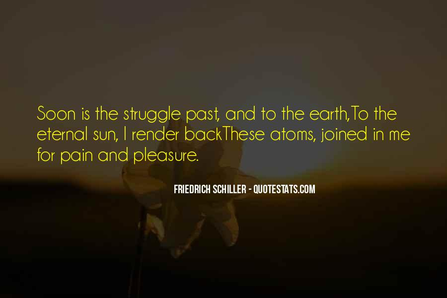 Quotes About Struggle And Death #1485813