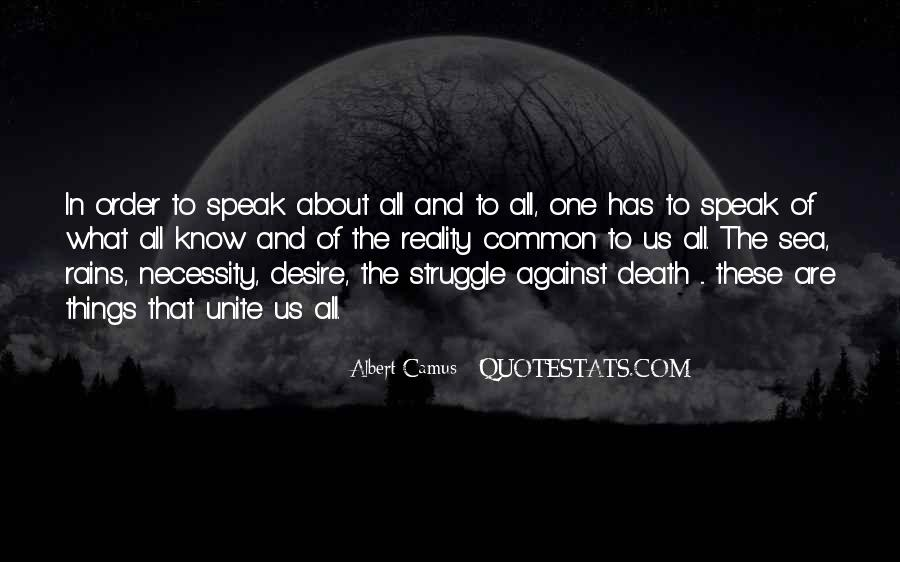 Quotes About Struggle And Death #360018