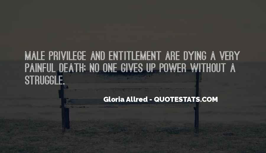 Quotes About Struggle And Death #491034