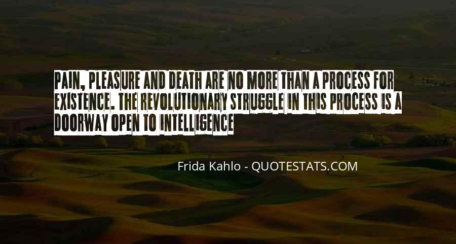 Quotes About Struggle And Death #524442