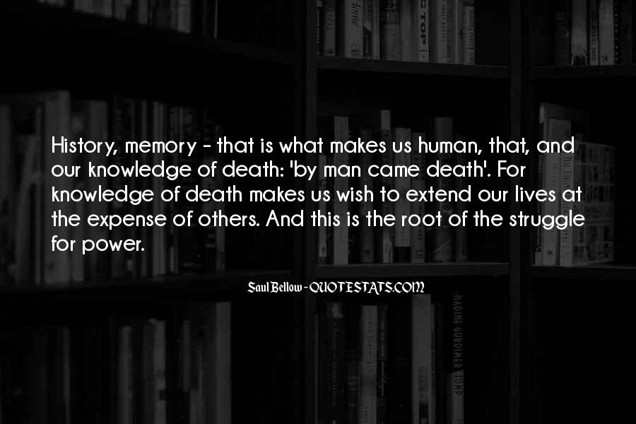 Quotes About Struggle And Death #811070