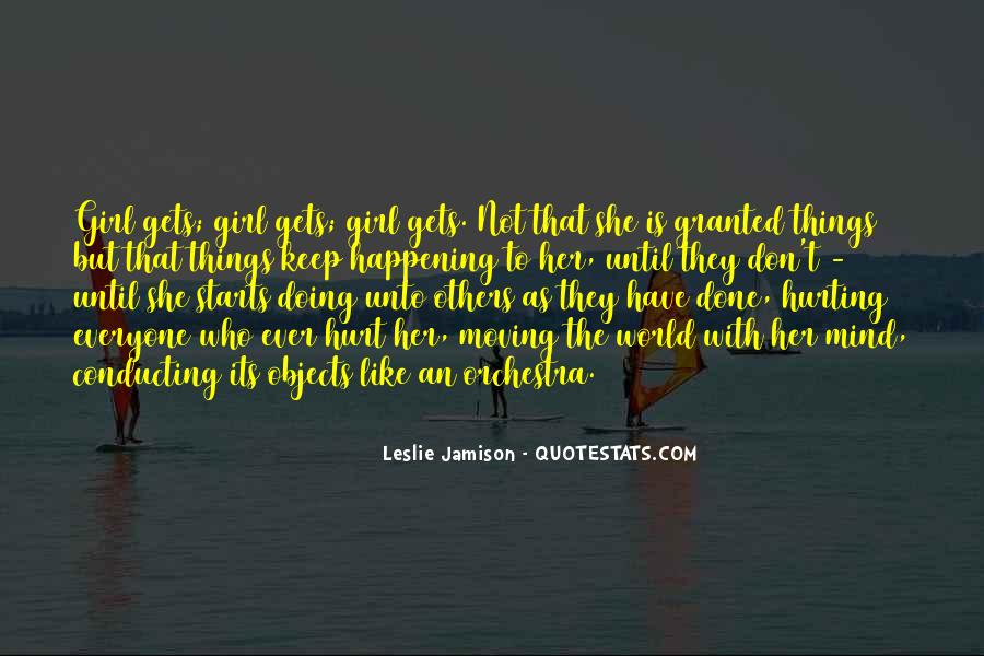 Quotes About Moving On From A Girl #688650