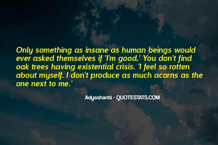 Quotes About Acorns #1346529