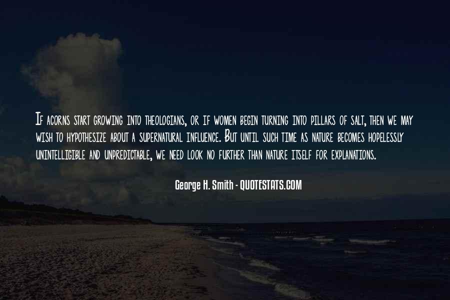 Quotes About Acorns #1455256