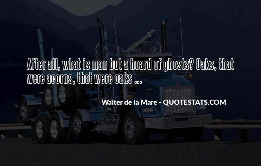 Quotes About Acorns #1463340