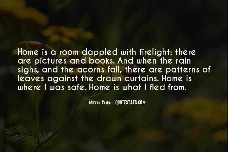 Quotes About Acorns #354296